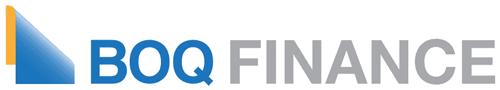 BOQ Finance Logo